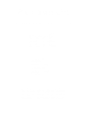A grey banner ad with the text As seen on RTE, TV3 and BBC in white