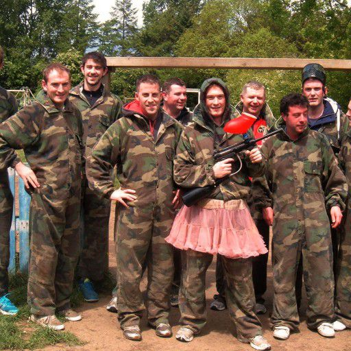 Paintball Kilkenny