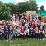 Summer Camp is on the way! A great Kilkenny Activity Centre Opportunity