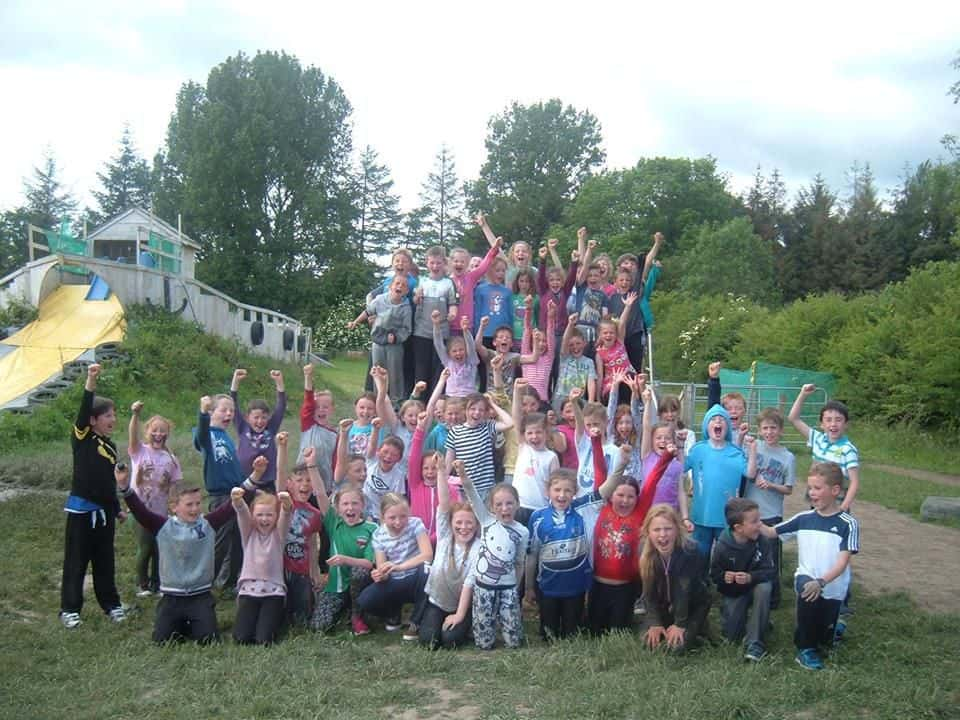 School Tours, Kilkenny Activity Centre