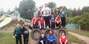 Group Types, Kilkenny Activity Centre