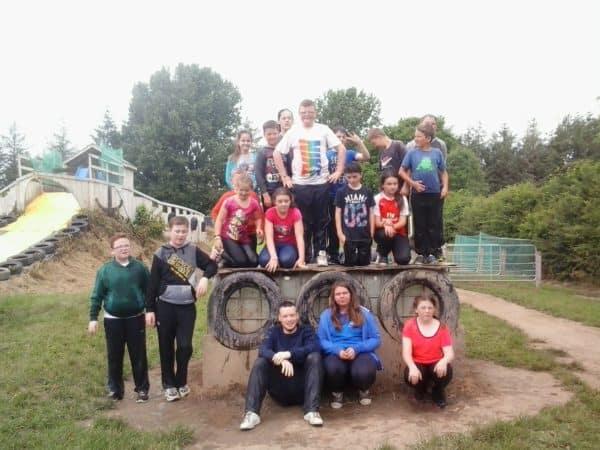 Youth Clubs, Kilkenny Activity Centre
