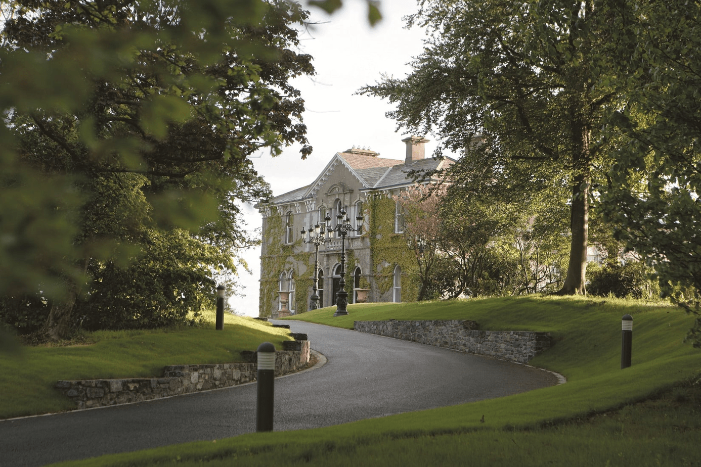 Kilkenny Accommodation Options, Kilkenny Activity Centre