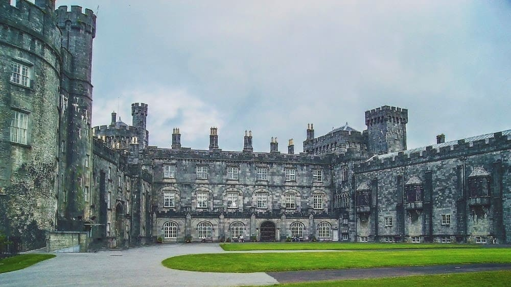 How to Spend a Weekend in Kilkenny city, Kilkenny Activity Centre
