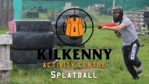 Hen Party Idea's, Kilkenny Activity Centre