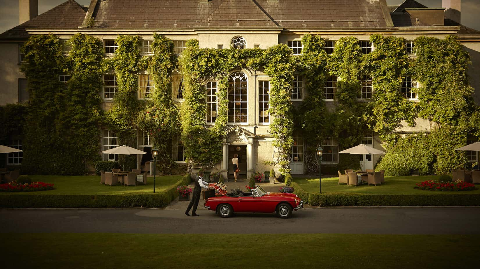 Luxurious Hotels in Kilkenny, Kilkenny Activity Centre