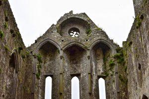A Kilkenny Staycation, Kilkenny Activity Centre